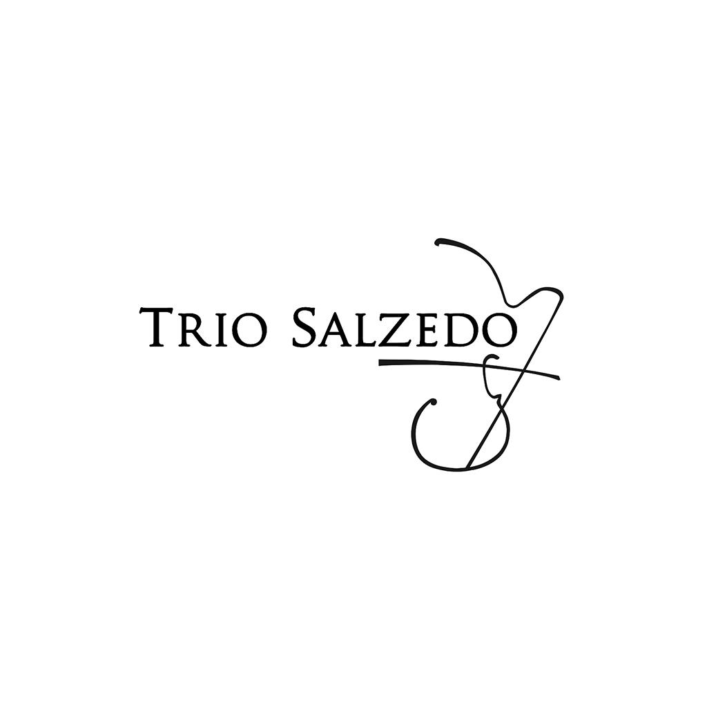 Création du logo du trio Salzedo